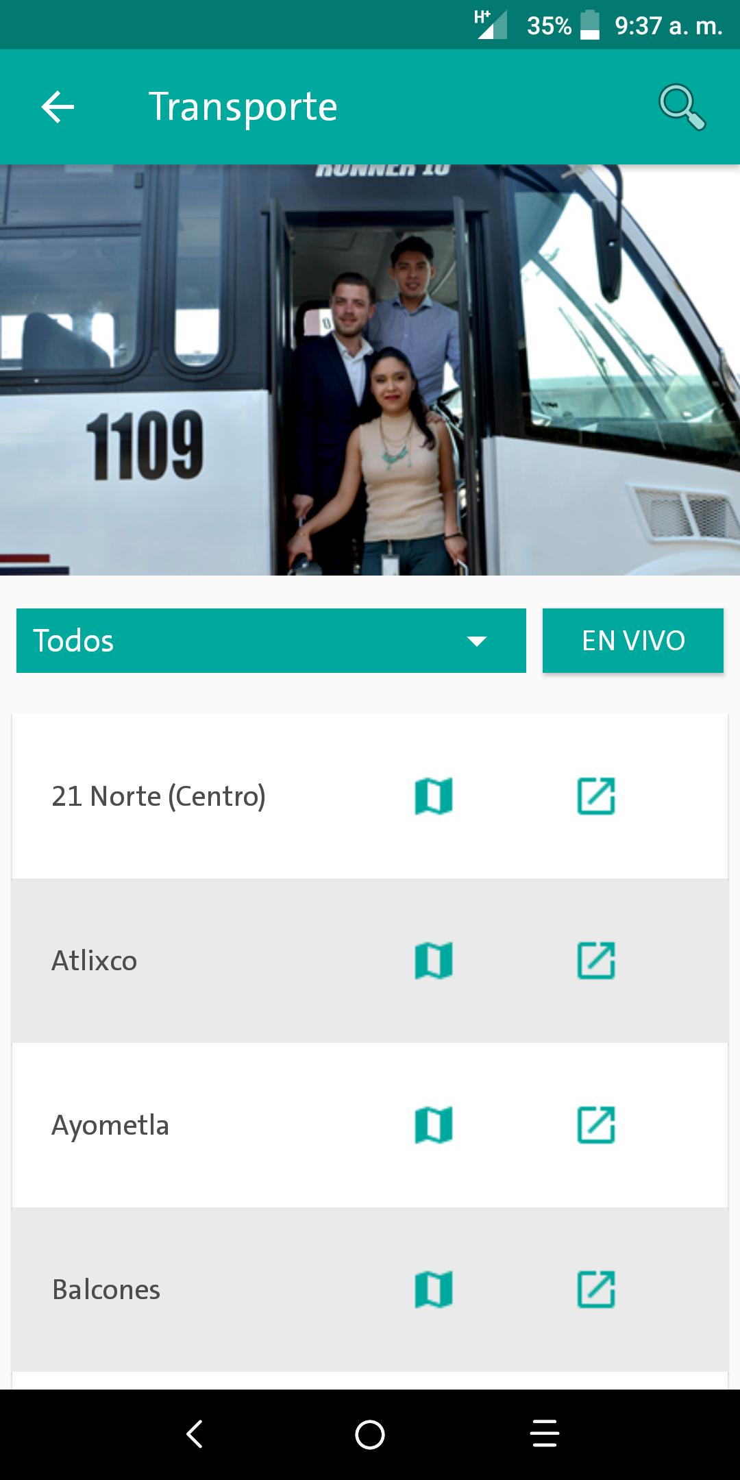 App Yosoyvolkswagen